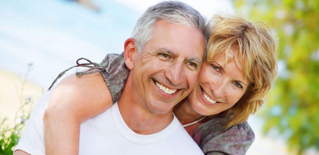 Wills & Trusts happy-couple Estate planning Direct Wills Norbiton